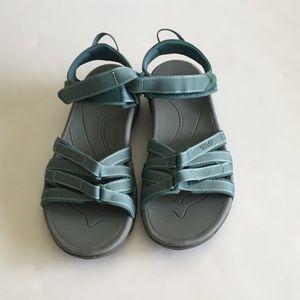 Teva Tirra Hiking Sandal